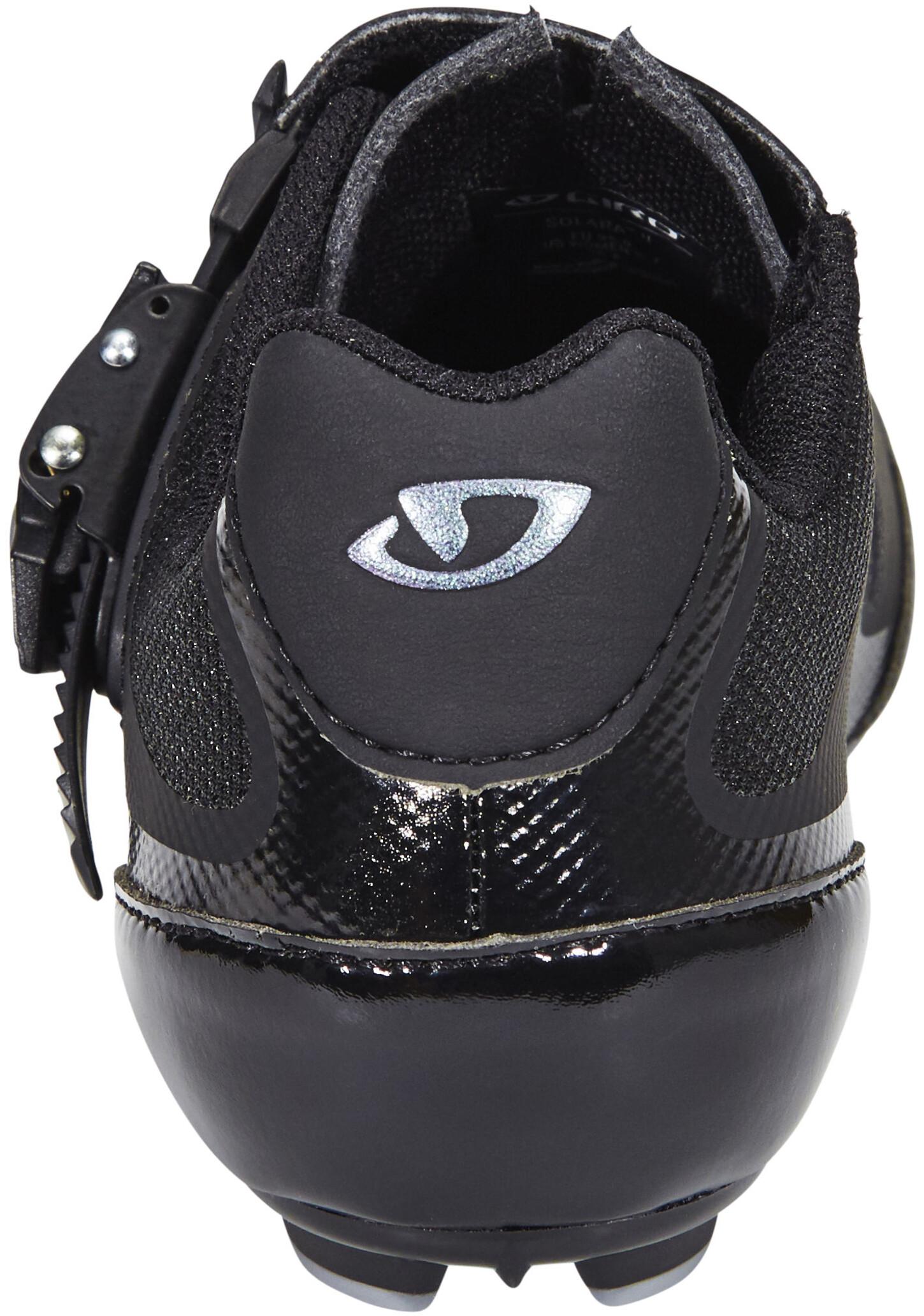 067414a1b9e Giro Solara II Shoes Women black at Bikester.co.uk